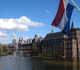 Kinderfeestje Den Haag