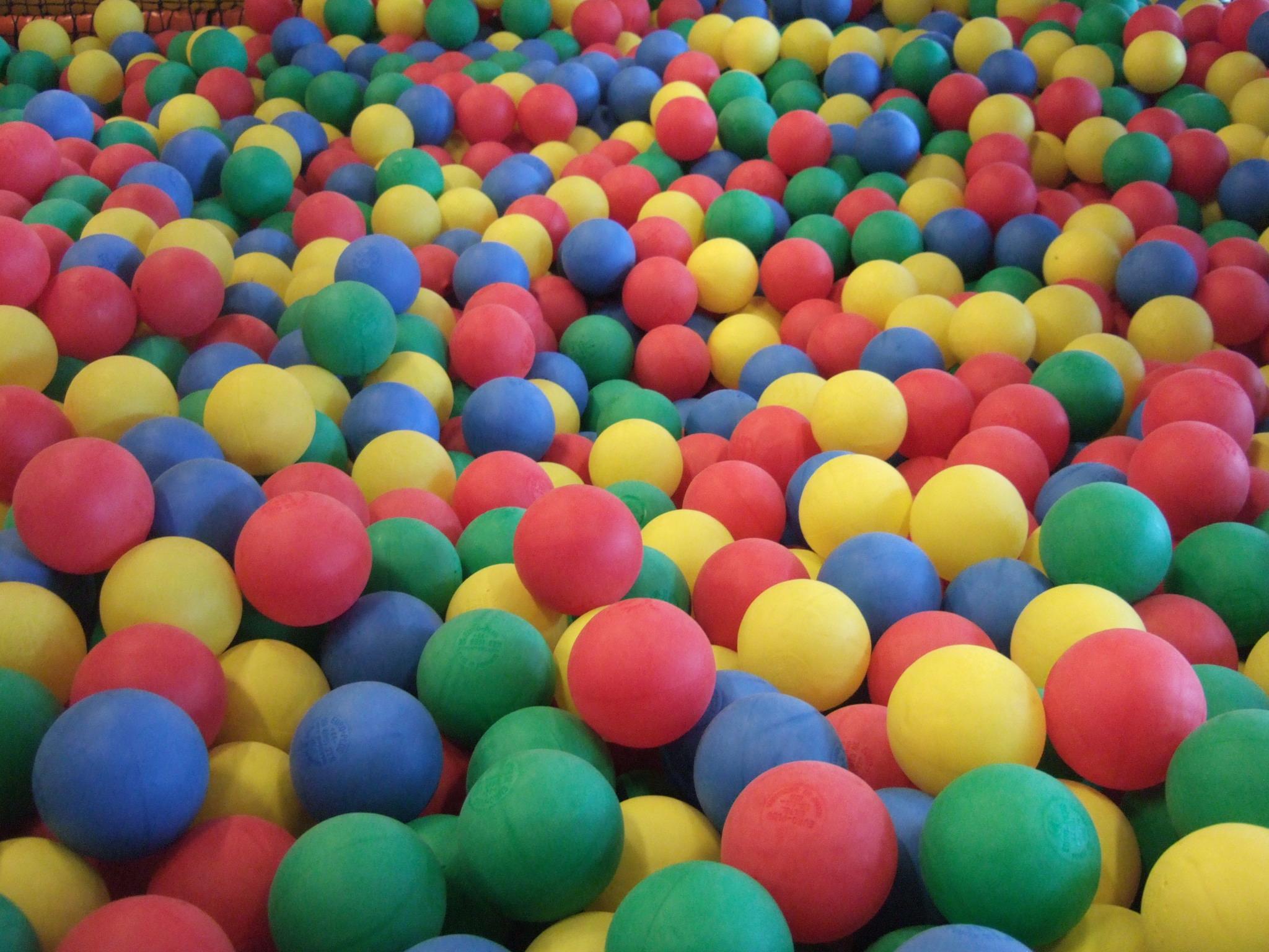 Spelen bij Ballorig in Tilburg