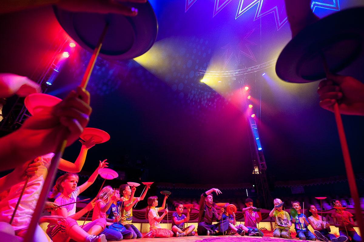 Circus Sambal Amsterdam