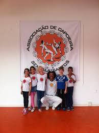 Capoeira Haarlem
