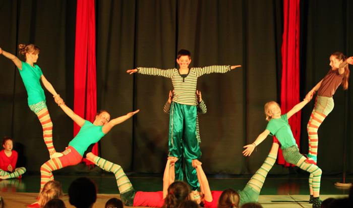 Circus Circaso