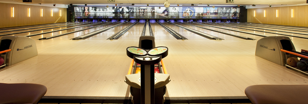 Sportcity Bowling Leiderdorp