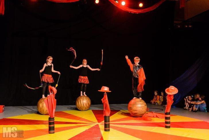 Circus Amersfoort