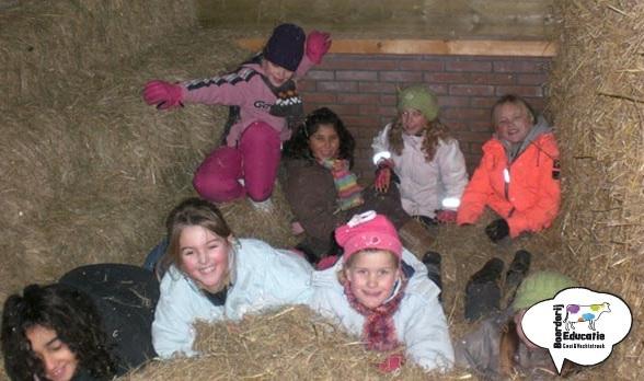 IJsboerderij Loosdrecht