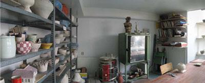 Ceramics Studio Amsterdam