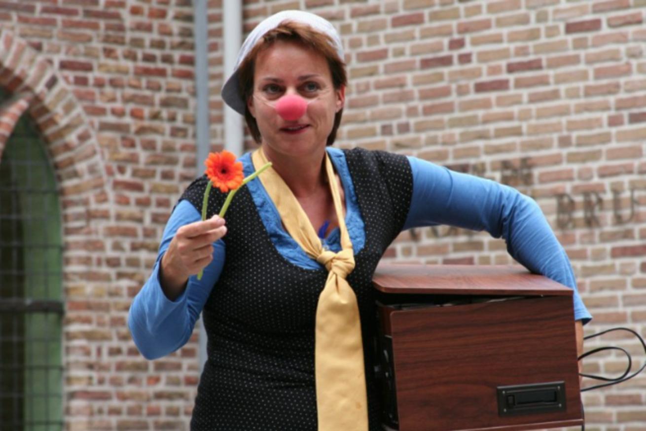 Clownerie Amersfoort