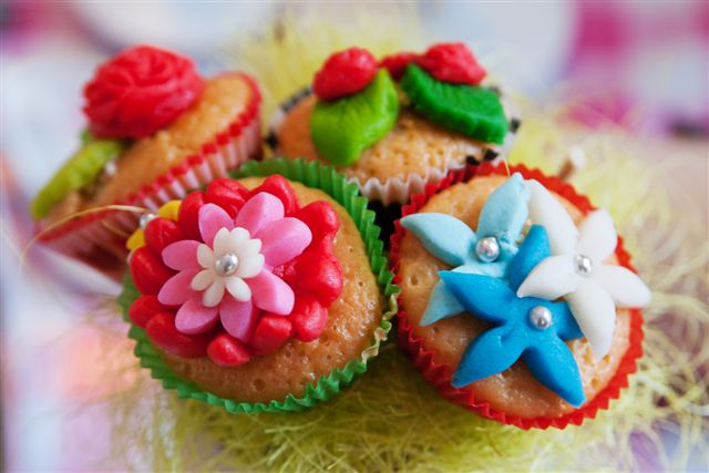 Cupcakes, Gifts and More
