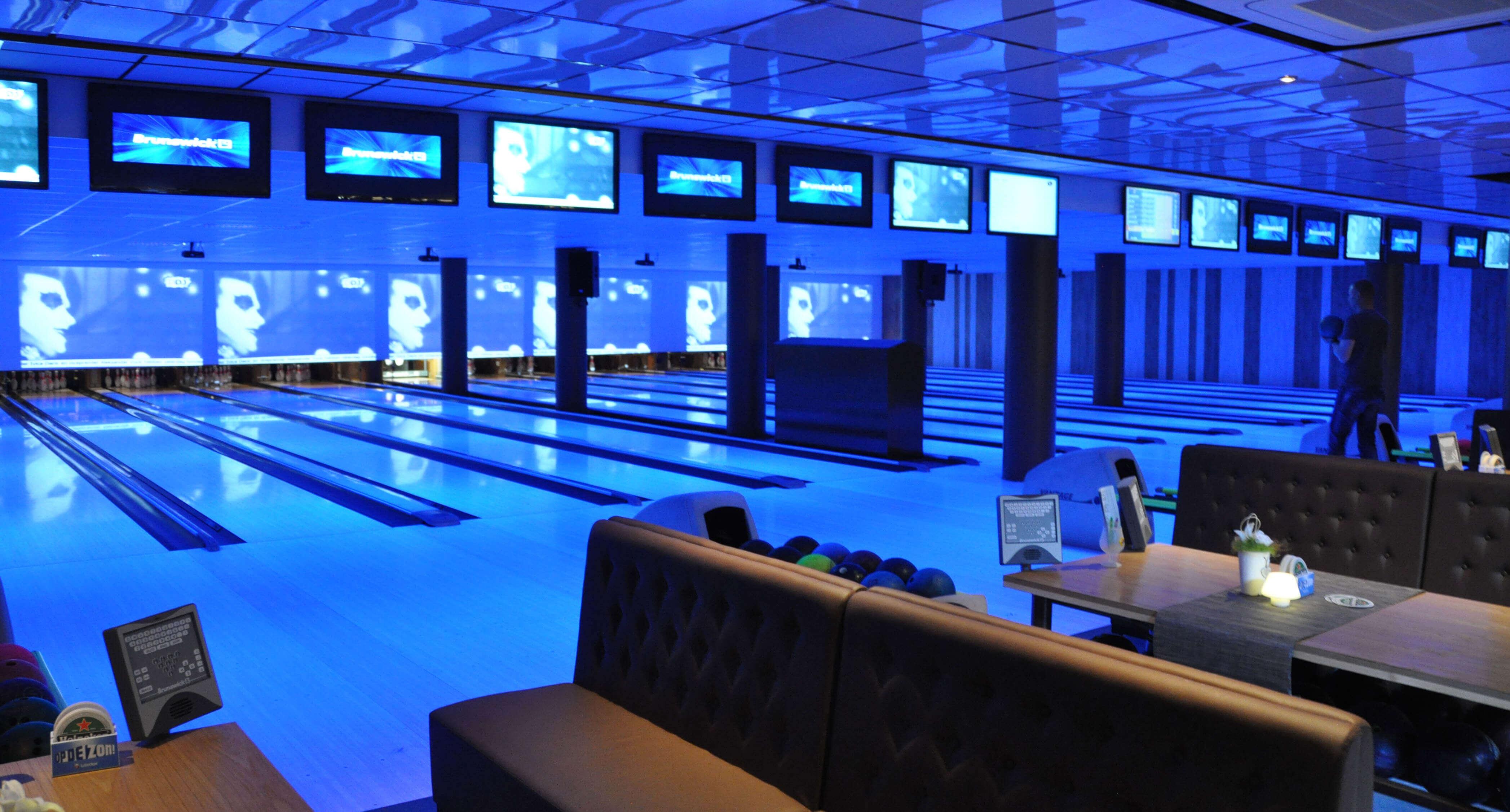 Bowlingcentrum Breda