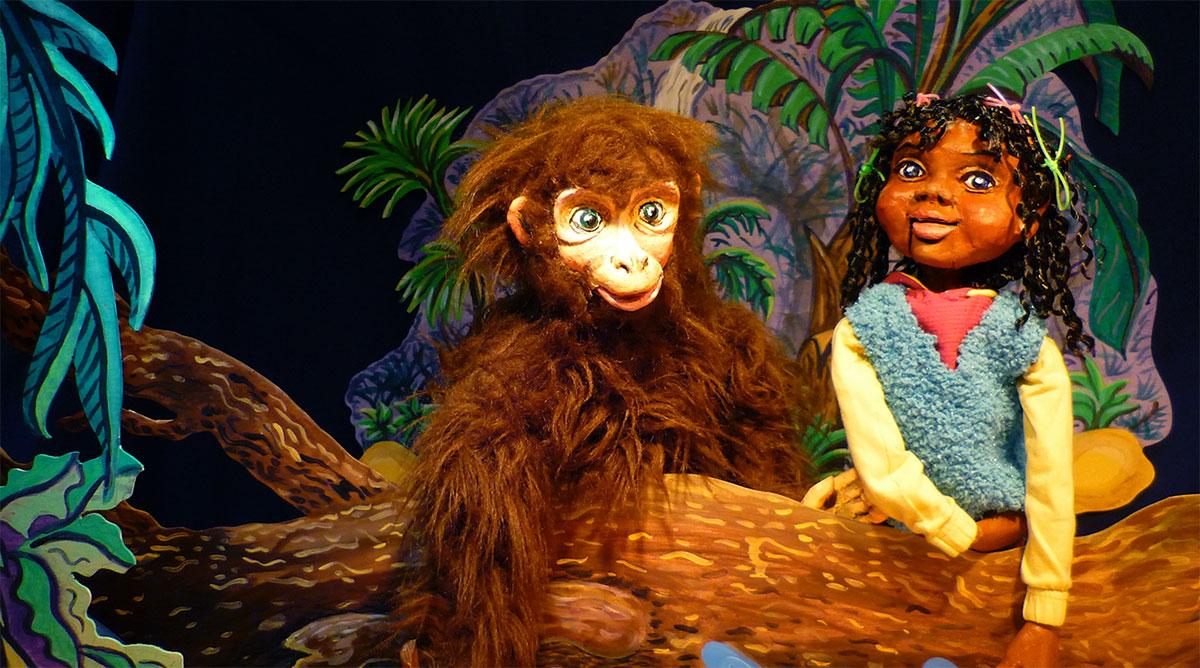 Het Nederlands Marionettentheater