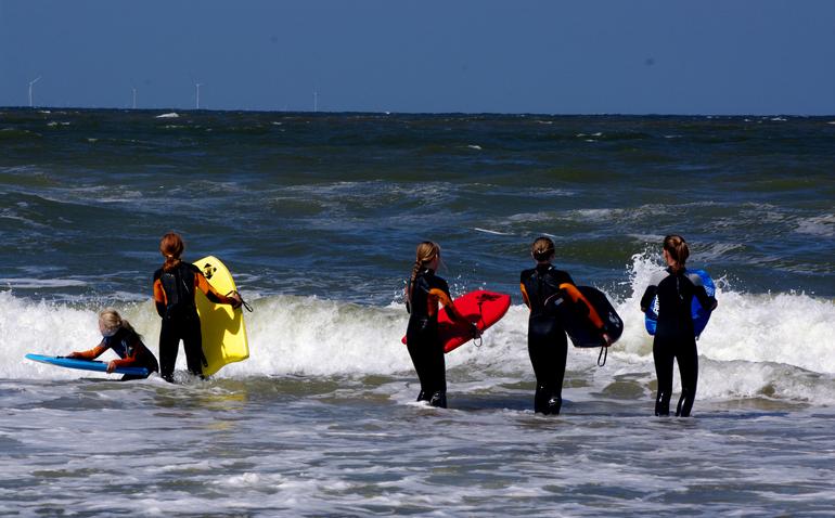 Surfschool Bergen aan Zee