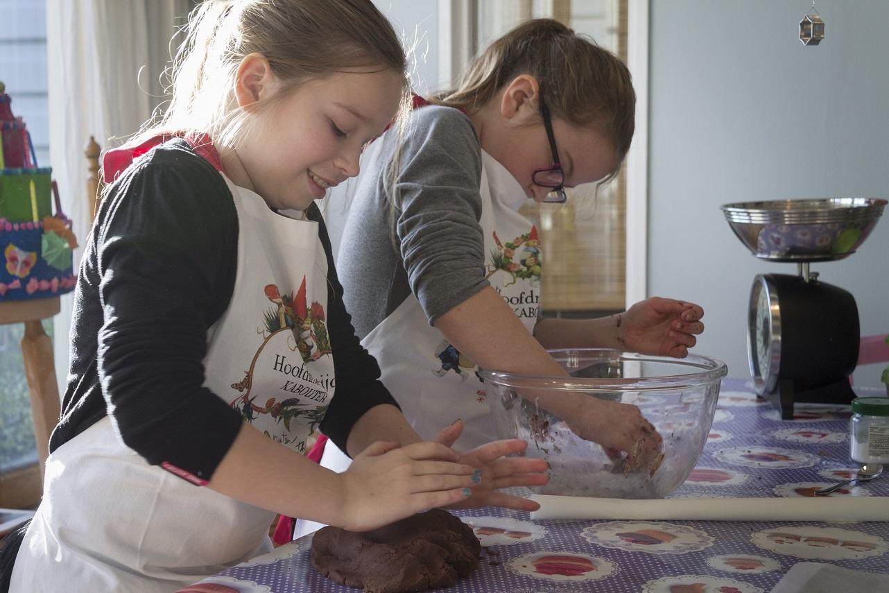 Bakken en Koken bij By LLen